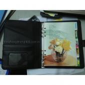 Sổ còng notebook