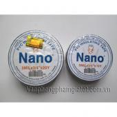 Băng keo điện nano 20yard