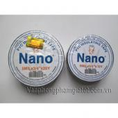 Băng keo điện nano 10ya