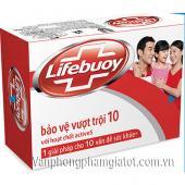 Xà phòng diệt khuẩn Lifebuoy