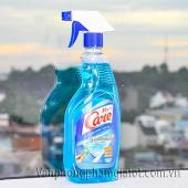 Nước lau kính Mr.care 580ml