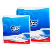 Khăn giấy ăn Pulppy