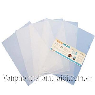 Bìa lá Thiên Long A4 CH01
