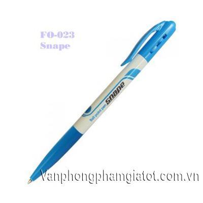 Bút bi FO-023 xanh