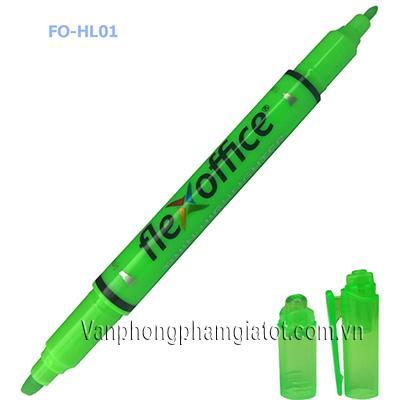 Bút dạ quang TL FO-HL01 XL