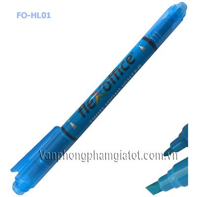 Bút dạ quang TL FO-HL01 XD