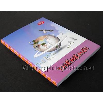 Tập Làng hương 200 trang